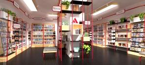 Mondadori concept