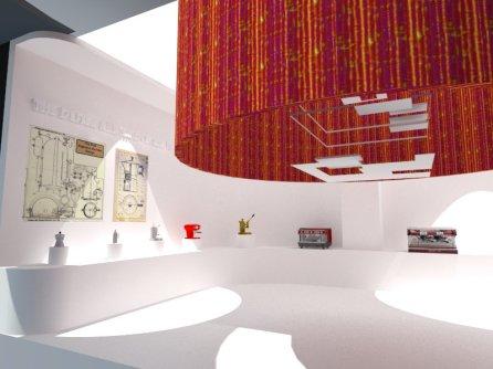 Coffee Pavilion BEIJING 2019